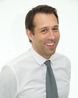 Dr Nick Gilson