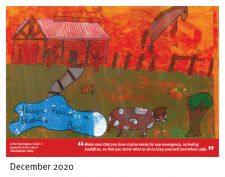 Winning entry Dec 2020 - Eve Hogan, Ingleside State School