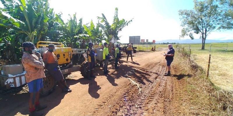 Howe Farming Group