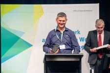 Category 2 winner – Ashley Rieck