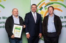 Category 5 finalist – Ventia Utility Services