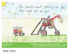 Winning entry Jun 2020 - Kayden Gear, Norville State School