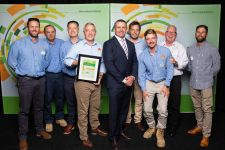Category 8 winner – See Civil Pty Ltd