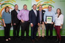 Category 4 winner – Gateway Motorway Services