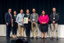 Category 11 winner – Buildsafe Queensland