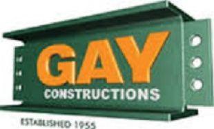 Gay Constructions Pty Ltd