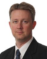 Justin Ludcke