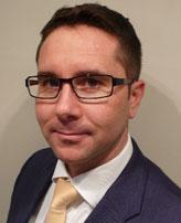 Rob Hanson, Senior Research Consultant, Data61