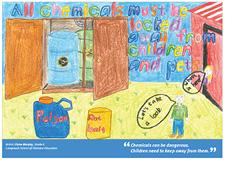 Winning entry Jun 2021 - Claire Murphy, Longreach School of Distance Education (Grade 6)