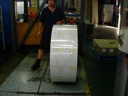 Buckner printing Image 2