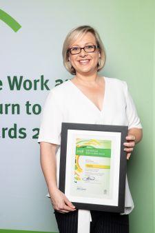 Category 2 finalist – Naomi Kemp
