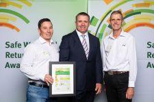 Category 4 finalist – NRG Gladstone Power Station