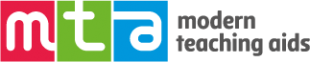 Modern Teaching Aids logo