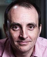 Professor Jonathon Roberts