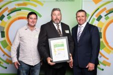 Category 8 finalist – Lunar Mining Services and BMA Broadmeadows Mine