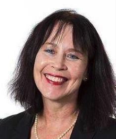 Dr Allison J Ballard