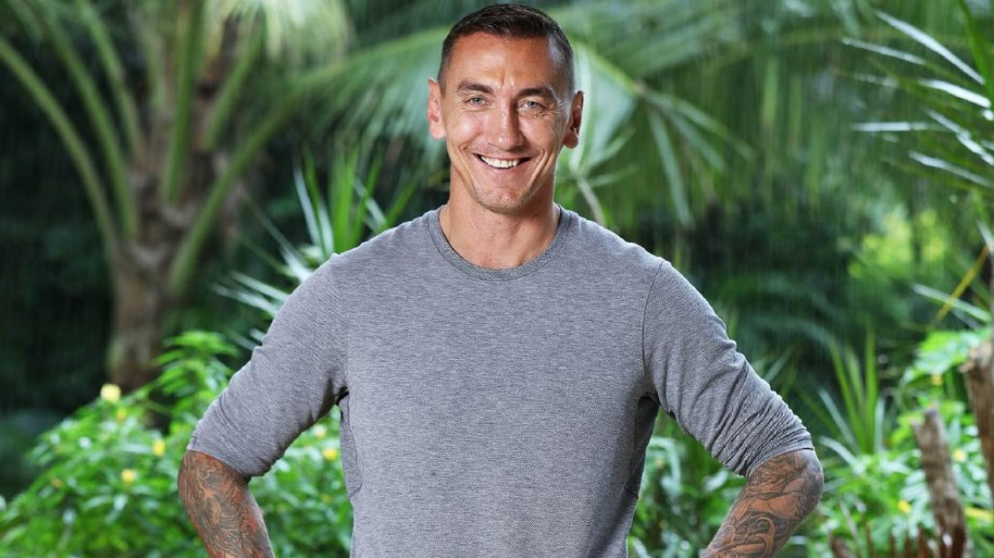 Mat Rogers, Football legend and Australian Survivor champ