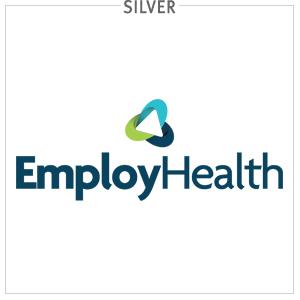 Employ Health - Silver sponsor