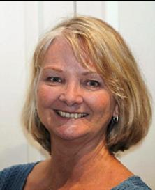 Dr Elise Crawford