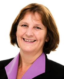 Dr Sharon Parker